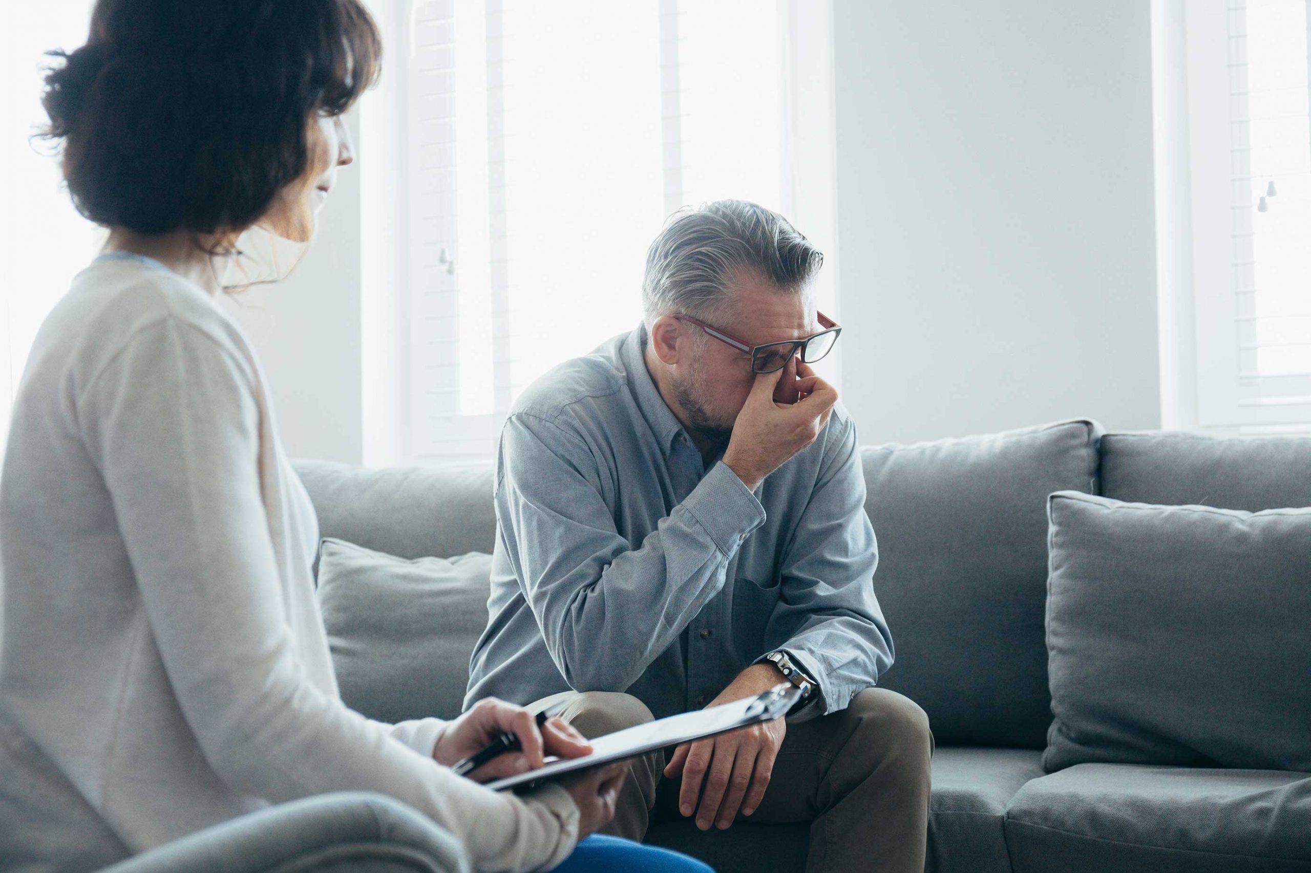 disfàgia nerviosa causes