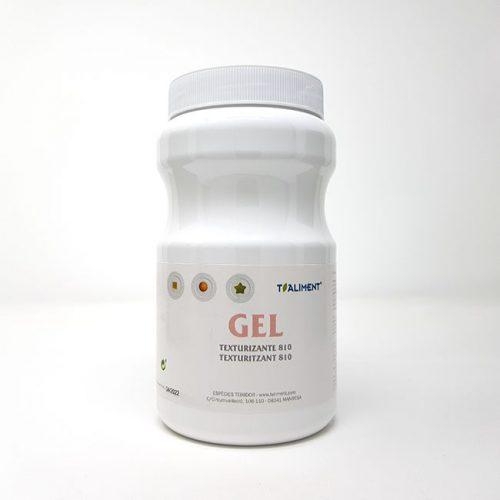 GEL Texturizante 810