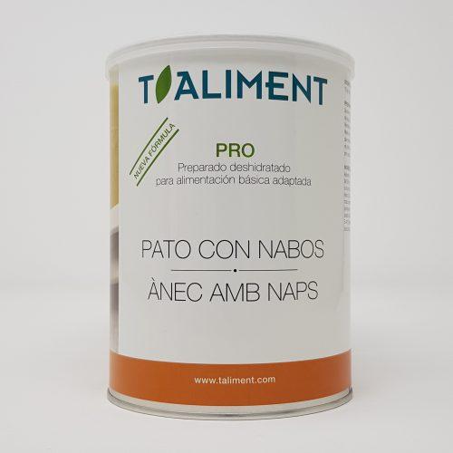 Pro Pato+Nabos 750 g