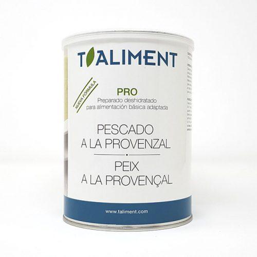26090 T.Aliment Pro Peix Provencal 750 g 1