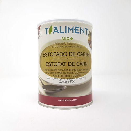 Cod. 26250 T.Aliment MIXPLUX Estofado de Carne