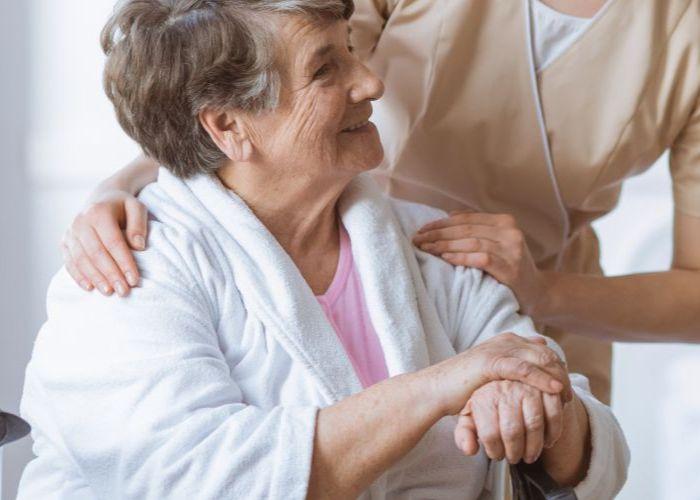 sarcopenia en ancianos